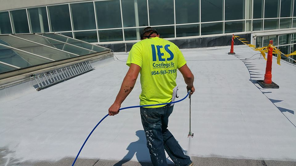Roof Coatings: What are they?