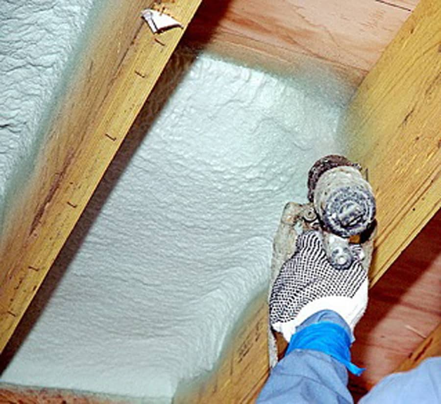 Spray Foam Insulation Greenville Sc 187 Save 50 60 On Your
