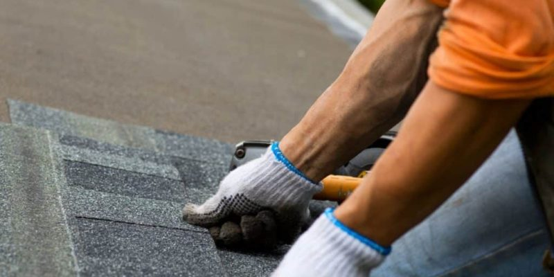 Roofing Company Greenville SC